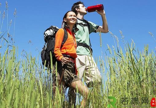 秋季出游注意安全、防气象过敏及防病