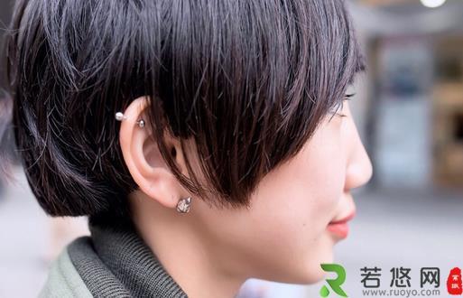 穿耳洞后8个正确护理方法