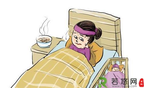 中医如何治疗产褥感染