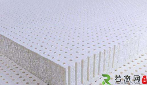 乳胶床垫的好处 乳胶床垫的优缺点利弊分析