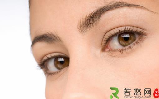 近视眼可以做双眼皮 高度近视的人最好不做