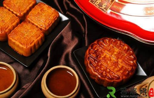 中秋节吃月饼的缘由 广州人对吃月饼的注意事项