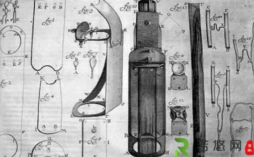第一位看见微生物的人 由雷文霍克在1675年偶然发现