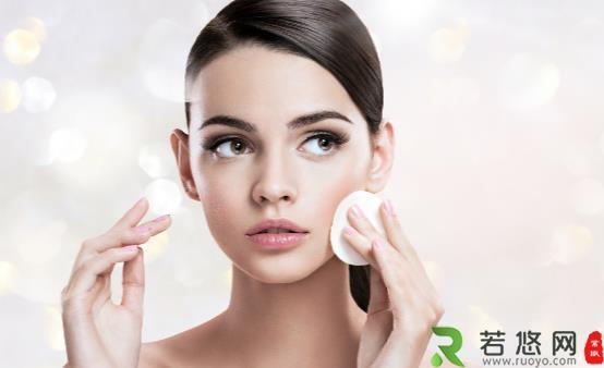 五种行为相当于给自己毁容 护肤要选择适合自己的方法