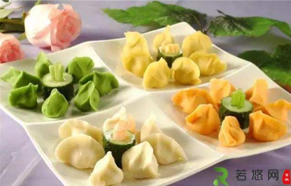 大年三十吃饺子吃素馅还是荤馅饺子 大年三十什么时候吃饺子好