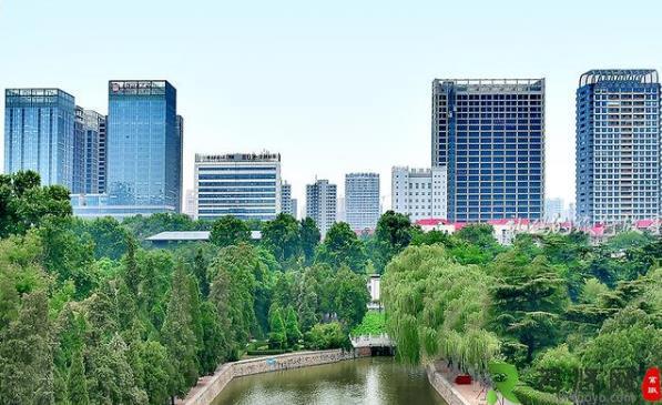 中国唯一3000年没改名字的城市,河北邯郸曾做过158年国都