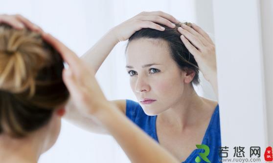 OMG产后脱发这么严重 产后脱发食疗推荐