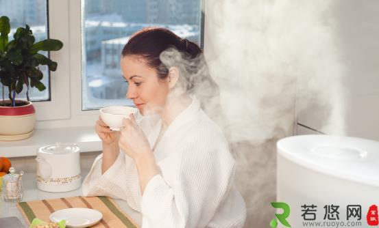 嘴唇易干裂上火怎么办 正确使用加湿器可改善皮肤干燥状况