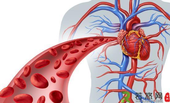 血管不通身体会报警 保持血管畅通应养成七个良好习惯