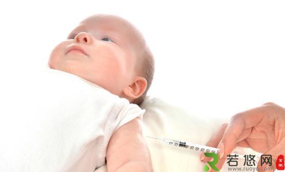 宝宝发烧先别急着吃退烧药 宝宝发烧日常应对法则