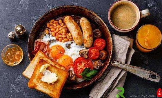 孕期早餐尽量多样保证绝对的干净 孕妇不吃早餐的害处