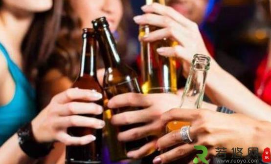 孕期的5个饮食禁忌 含有酒精的饮品碰不得