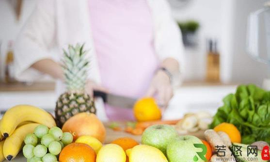 孕妈咪饮食需要注重的事 常吃含铁丰富的食物