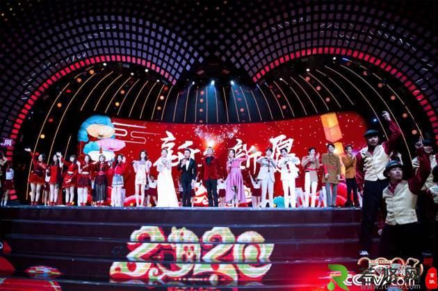 抢先看!2020央视春晚彩排节目单曝光