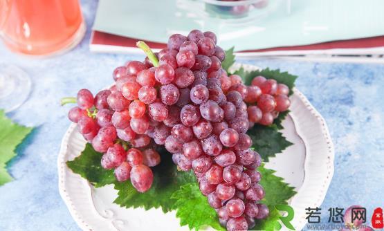 孕妇吃葡萄会发胖吗 孕妇吃葡萄有什么好处