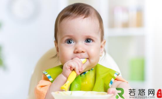 宝宝日常饮食的三大注意事项 调理宝宝脾胃该吃什么好