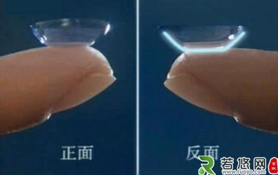 隐形眼镜上的沉淀物是什么?隐形眼镜天天戴,眼睛真的会瞎吗?